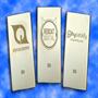 NdYag Engraving - Anodised Aluminum